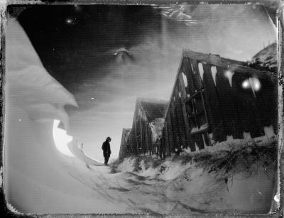 Ljósmyndasafn - Guðmundur Óli Pálmason