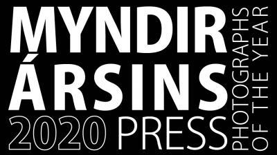 Myndir ársins 2020 / Press Photographs 2020