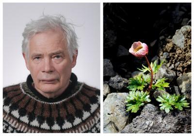 ©Sigurður Unnar Birgisson (vinstri mynd) ©Þjóðminjasafn - Hjálmar R. Bárðarson (hægri mynd)