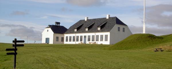 Viðey-Viðeyjarstofa