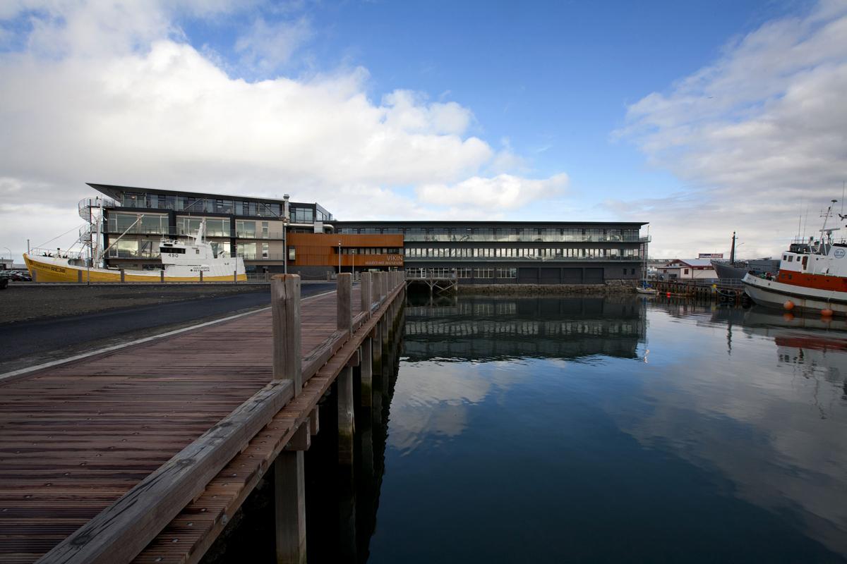 Sjóminjasafnið í Reykjavík