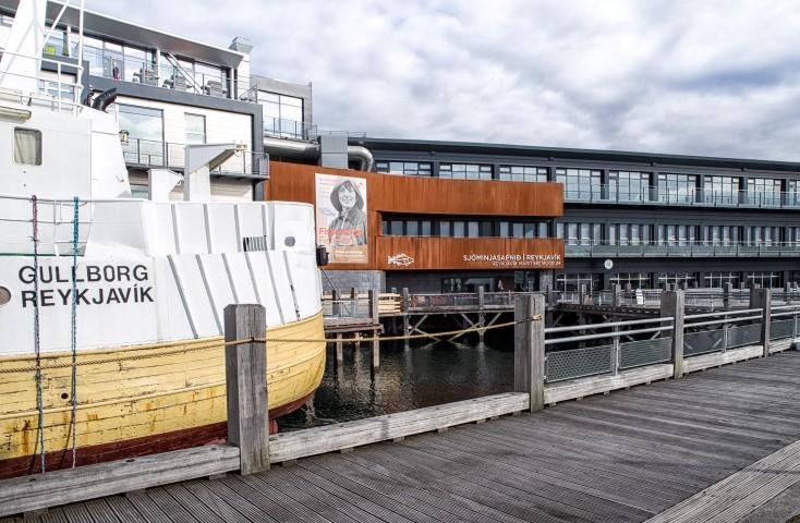 Sjóminjasafnið í Reykjavík / Reykjavík Maritime Museum