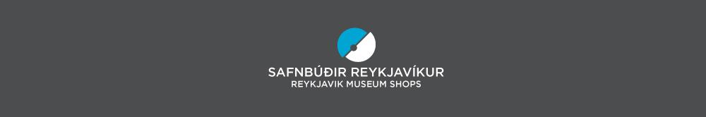 Borgarsögusafn - Safnbúð