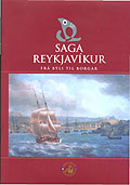 Borgarsögusafn - Bækur - Saga Reykjavíkur: frá býli til borgar.